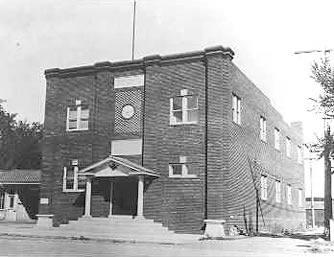 Weston Lodge